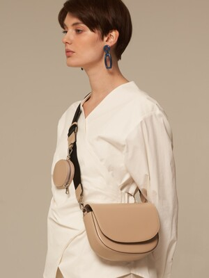 Hacci Bag beige