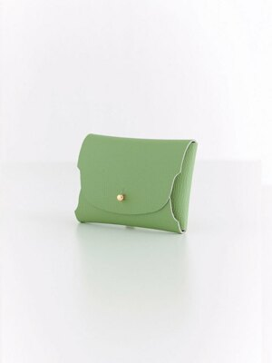 Soap Card Wallet_Melon