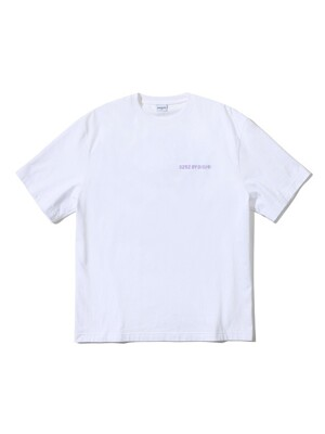 HPDC DOGGY T-SHIRTS [WHITE]