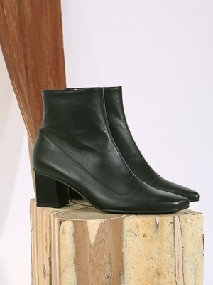 LAYER YY BOOTS_BLACK