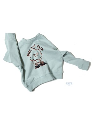 Kid's Cloud Sweatshirt