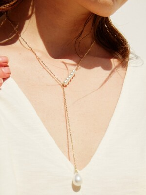 #716 NECKLACE