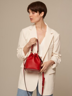 Ellie Bag red