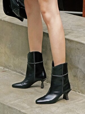 Ankle boots_WESTY 웨스티 RK862Bb_BLACK