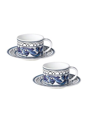 Heritage Blue Bird coffee (2인 SET)