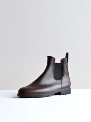 [MEN] Botte, Brown