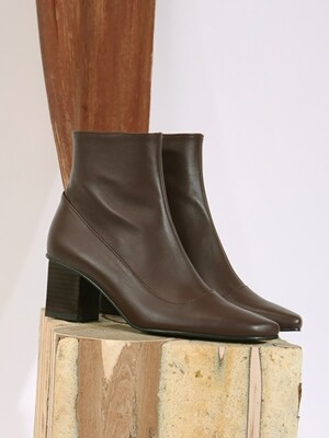 LAYER YY BOOTS_BROWN