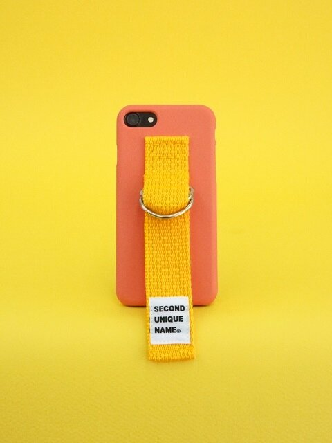 SUN CASE CORAL ROSE YELLOW (NONE)