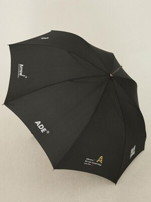 Adererror umbrella Noir