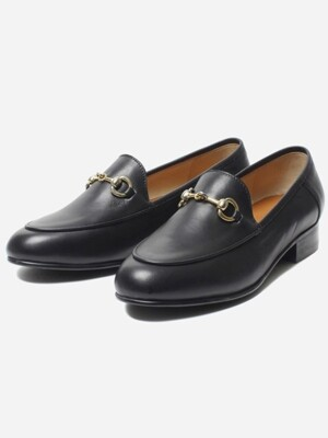 Midnight Loafer R15W015 (Black)