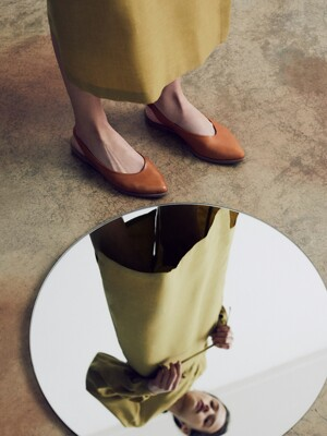 LEATHER SLINGBACKS_COCONUT