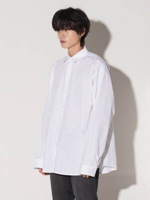 over shirt WH (FU-114)