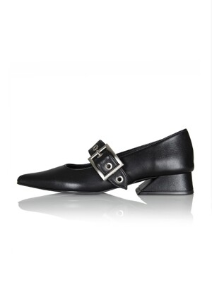 Jennette Loafers / YS7-F072 / Black