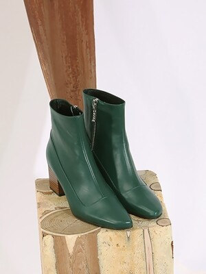 LAYER YY BOOTS_GREEN