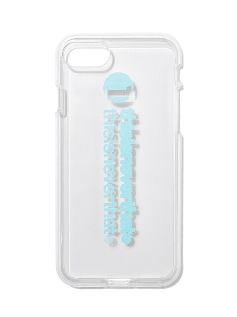 1-thisisneverthat iPhone Case (7,8) Mint