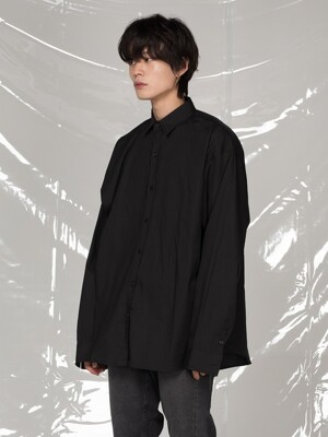 over shirt BK (FU-112)