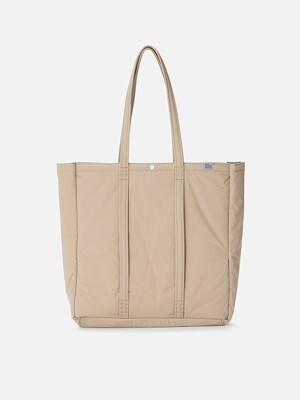 CITY BOYS TOTE BRIEF Sand