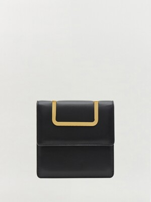 HANDEE Bag - Black