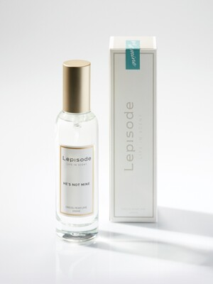 He is not mine 히즈 낫 마인 / Dress Perfume 100ml