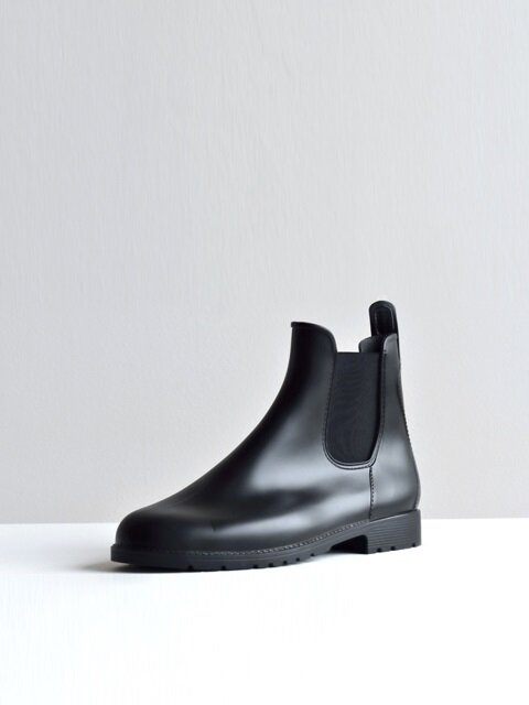 [MEN] Botte, Black