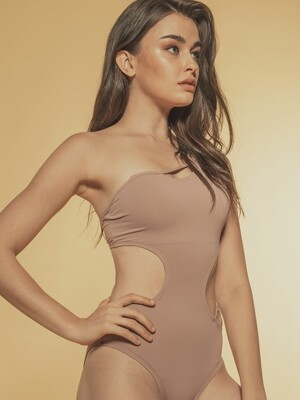 One shoulder monokini_PK