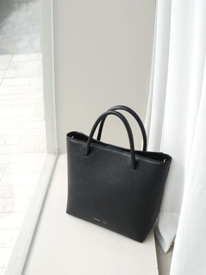SUN TOTE BAG - [NEW] BLACK