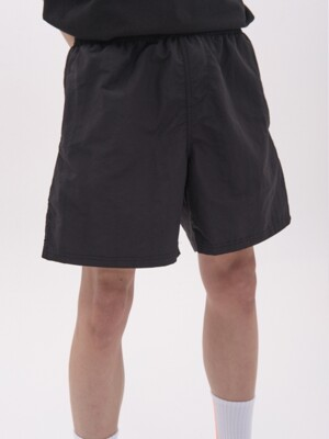 EX BASIC SHORTS BLACK