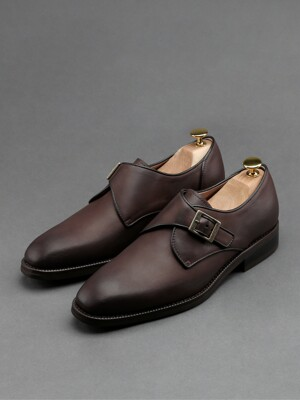 [MEN] Loafer_Stephen FGD116-DB