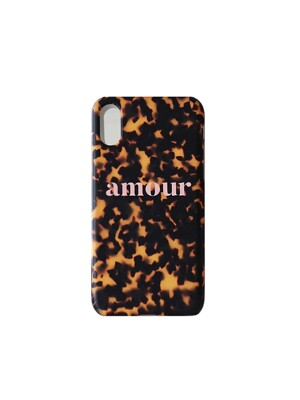 Amour phonecase (pink)