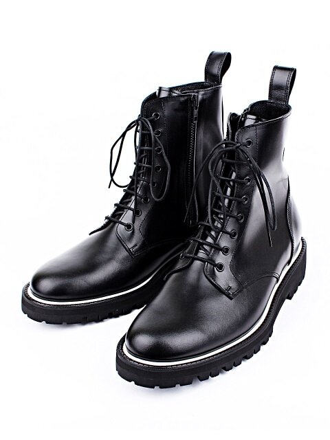DVS PIPING BOOTS (original)