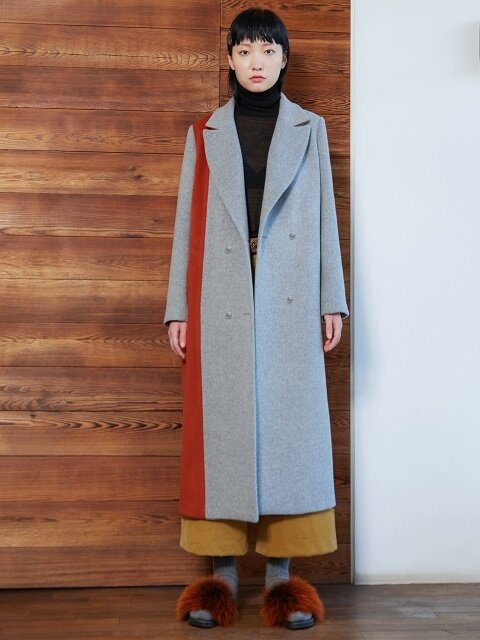 Palette Gray Coat(TDFLC17)