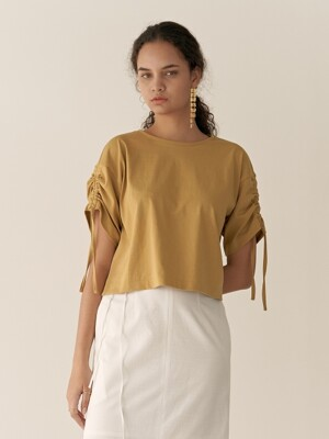 19RESORT CROPPED STRING JERSEY TOP_3COLOR