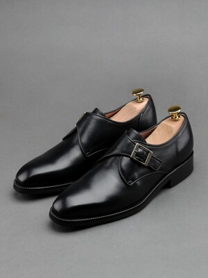 [MEN] Loafer_Stephen FGD116-BK
