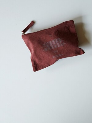 EVERYDAY POUCH_Wine