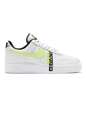 [CK6924-101] AIR FORCE 1 '07 LV8 WW