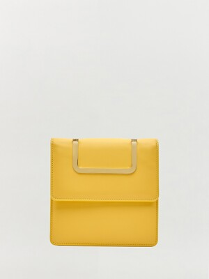 HANDEE Bag - Yellow