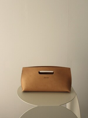 [단독]BAGUETTE PAPPIER BAG large natural