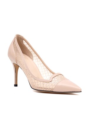 Paris  Pumps